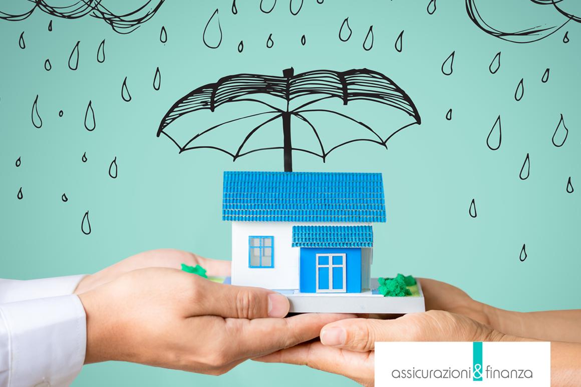 assicurazione calamità naturali alluvioni inondazioni